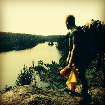 Från Nordisk Ungdom till Skandinaviska Förbundet