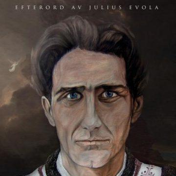 Inspiration från en hårdare tid – Fängelsedagbok av Corneliu Codreanu