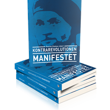 Teaser: Ett kontrarevolutionärt manifest