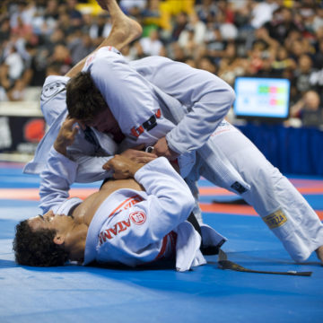 Thaiboxning vs jiu-jitsu vs MMA – Vad ska man välja?
