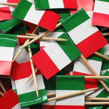 Italienska folket: Stoppa invandringen!