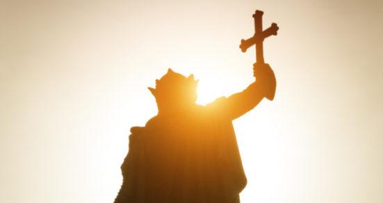 Den kristna tron gör dig till en bättre man!