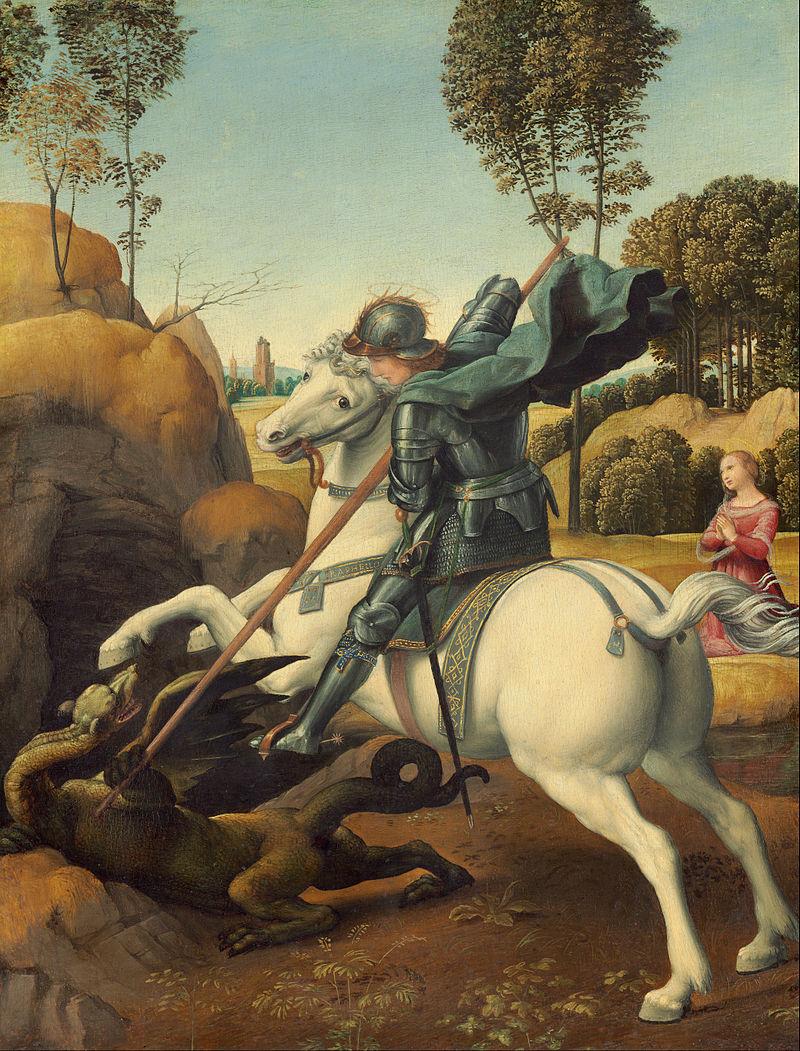 Västerlandet eller döden
