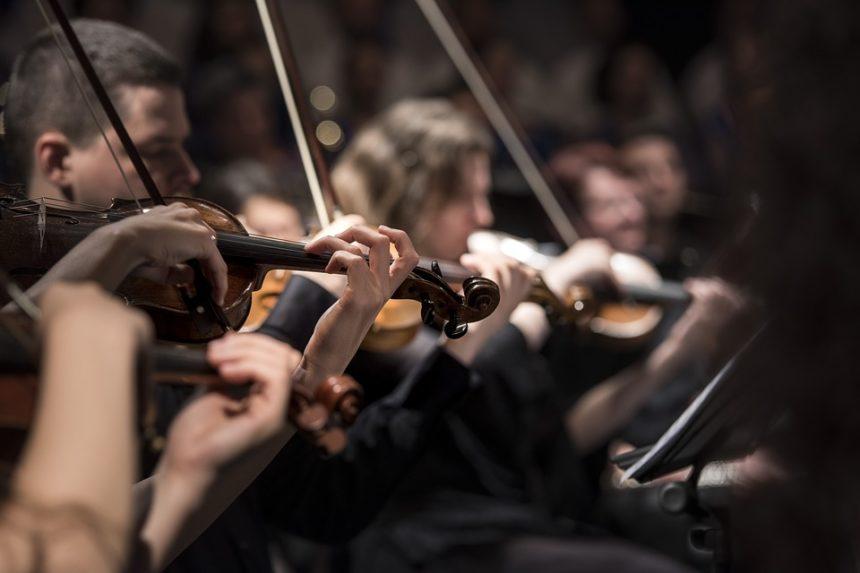 En väg till klassisk musik