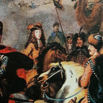 Europas försvarare: Del 4 – Johan III Sobieski