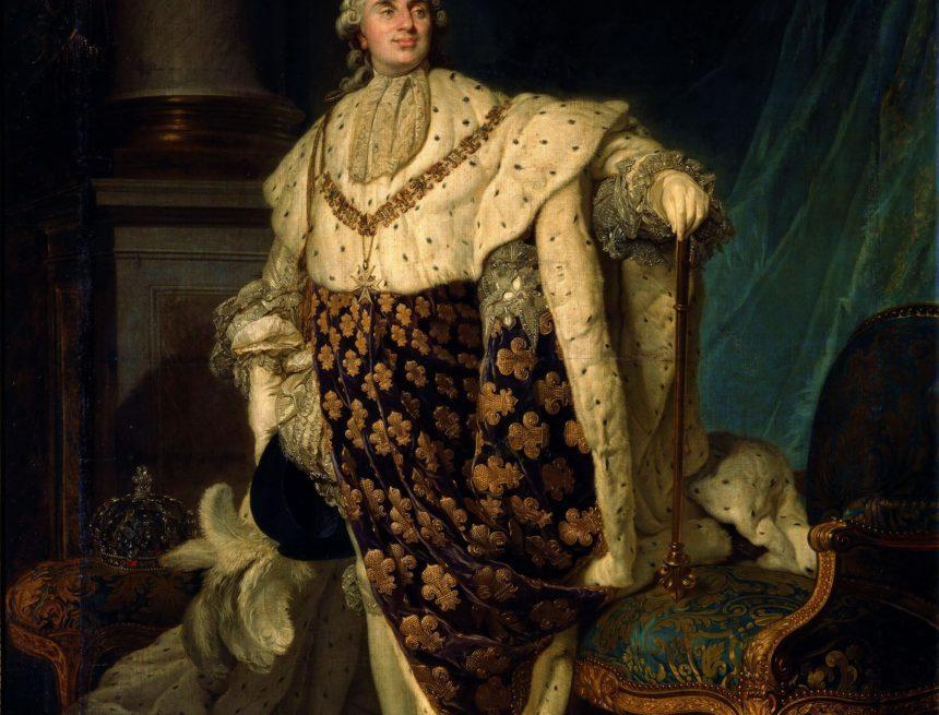 Legitima medel för att bevara folkets existens – Ett historiskt exempel