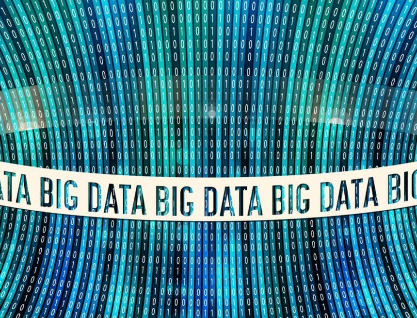 Big Data, AI och kreativ förstörelse