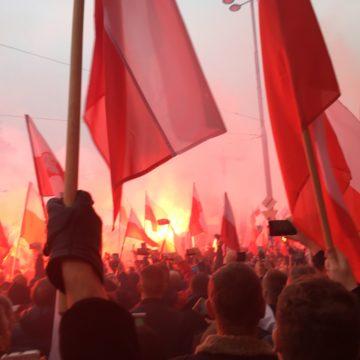 Polens nationella uppvaknande
