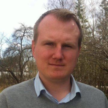 """Patrik Forsén: """"Vänsterextremisternas försök att splittra den svenska resningen faller platt"""""""